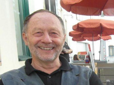 Karl Hrdina, Dr.