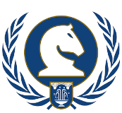 Logo Schachklub Bad Sauerbrunn