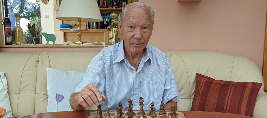 Rudolf Chylik